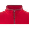 Jack Wolfskin Gecko Pullover Kids ruby red